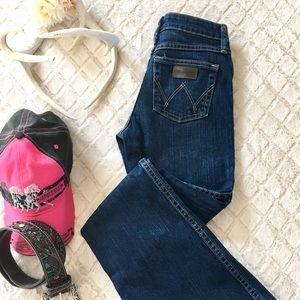 Girl's Wrangler Jeans